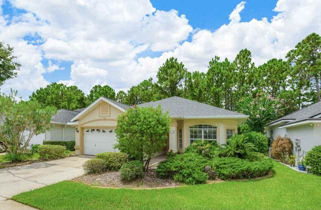 945 Ridgewood Ln, St Augustine, FL 32086 (MLS #199675) :: The DJ & Lindsey Team