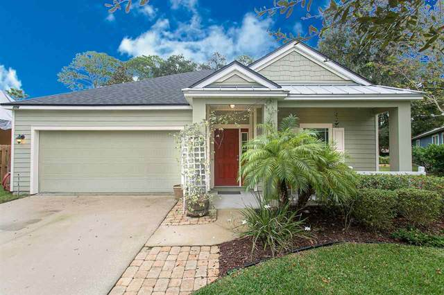 304 Winding Oak Way, St Augustine, FL 32084 (MLS #199680) :: The Impact Group with Momentum Realty