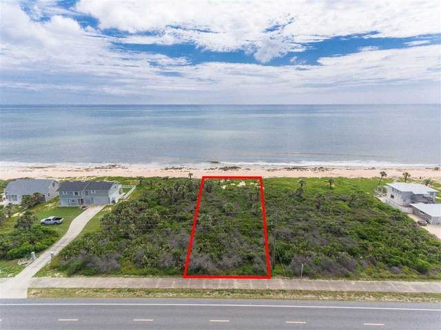 7063 N Ocean Shore Blvd, Palm Coast, FL 32137 (MLS #199681) :: Keller Williams Realty Atlantic Partners St. Augustine