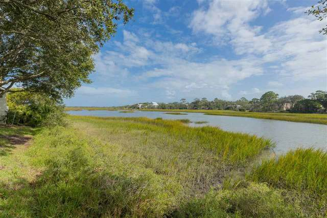 1050 Bella Vista #132 #132, St Augustine, FL 32084 (MLS #199695) :: The Impact Group with Momentum Realty