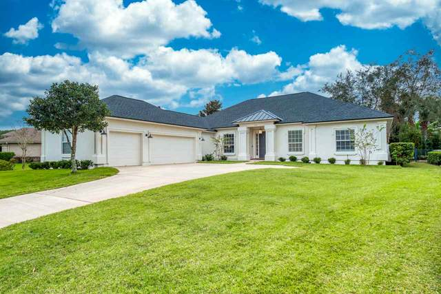 419 Sebastian Sq, St Augustine, FL 32095 (MLS #199697) :: The Impact Group with Momentum Realty
