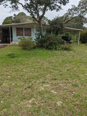 2153 Reef Dr, St Augustine, FL 32080 (MLS #199698) :: Better Homes & Gardens Real Estate Thomas Group
