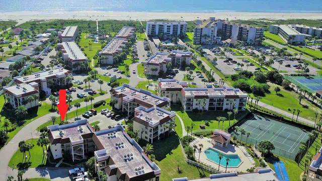 4250 A1a South Unit K-22 K22, St Augustine, FL 32080 (MLS #199702) :: The DJ & Lindsey Team