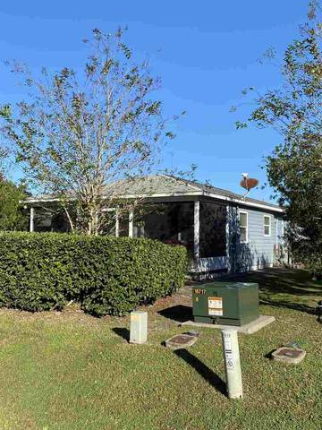 812 Avery, St Augustine, FL 32084 (MLS #199706) :: The Impact Group with Momentum Realty