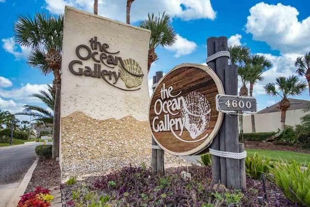 111 Caribe Vista Way #111, St Augustine, FL 32080 (MLS #199707) :: Century 21 St Augustine Properties