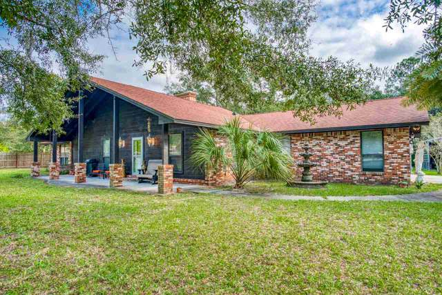 329 Lures Lane, St Augustine, FL 32095 (MLS #199717) :: The DJ & Lindsey Team