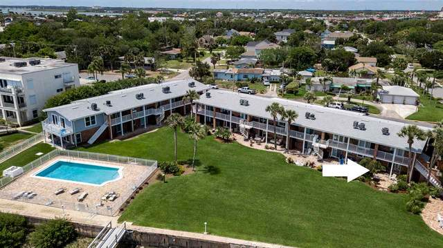83 Comares Avenue Unit -  1A, St Augustine, FL 32080 (MLS #199731) :: The Impact Group with Momentum Realty