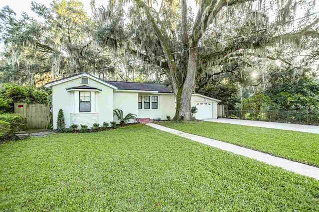 5134 Ridgecrest Ave, Jacksonville, FL 32207 (MLS #199755) :: The DJ & Lindsey Team
