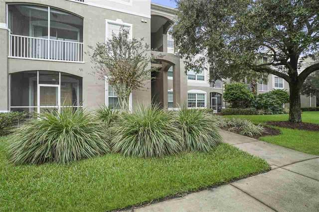 10550 Baymeadows Rd #821, Jacksonville, FL 32256 (MLS #199757) :: The DJ & Lindsey Team