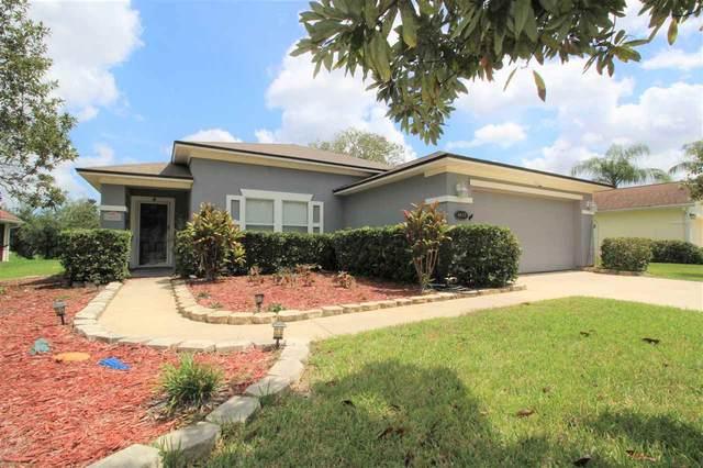 4633 Peele Street, Elkton, FL 32033 (MLS #199771) :: 97Park