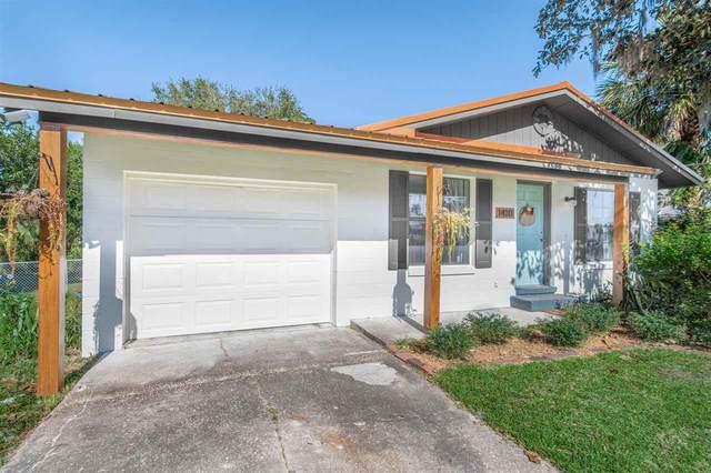 1410 Hargrove St, Palatka, FL 32177 (MLS #199772) :: Better Homes & Gardens Real Estate Thomas Group