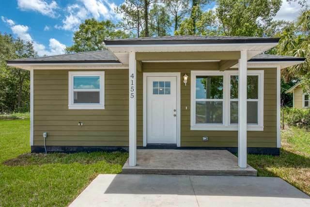 4149 Saint Ambrose Church Rd, Elkton, FL 32033 (MLS #199784) :: The Newcomer Group