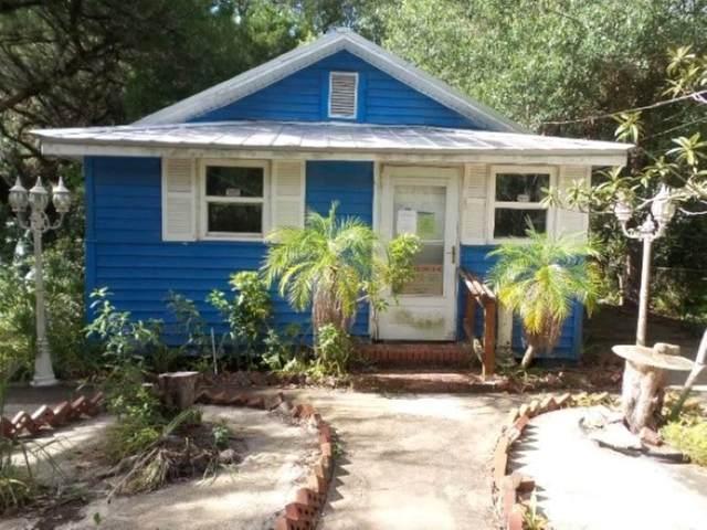 870 Bruen St, St Augustine, FL 32084 (MLS #199787) :: Better Homes & Gardens Real Estate Thomas Group