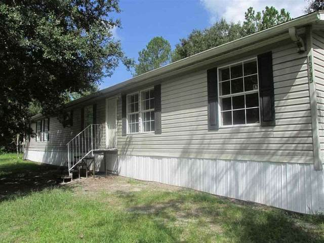 10735 Carpenter Ave, Hastings, FL 32145 (MLS #199794) :: The Impact Group with Momentum Realty