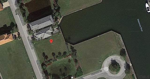 279 Yacht Harbor Dr., Palm Coast, FL 32137 (MLS #199804) :: The DJ & Lindsey Team