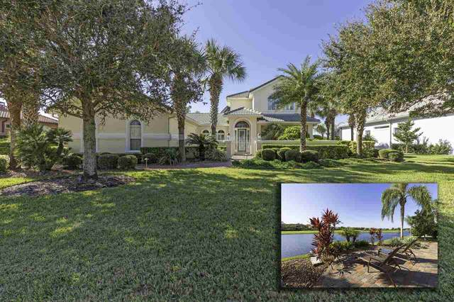 43 Northshore Dr, Palm Coast, FL 32137 (MLS #199805) :: Better Homes & Gardens Real Estate Thomas Group