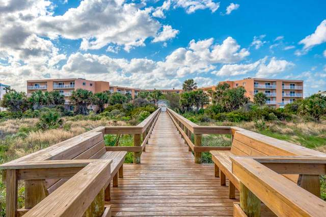 4 Ocean Trace Rd #302 #302, St Augustine, FL 32080 (MLS #199812) :: The Perfect Place Team