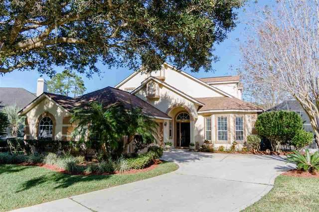 1104 Kilmarin, St Augustine, FL 32084 (MLS #199818) :: Keller Williams Realty Atlantic Partners St. Augustine