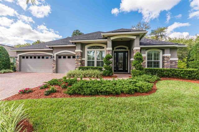 2904 Oakgrove Ave, St Augustine, FL 32092 (MLS #199823) :: The Newcomer Group
