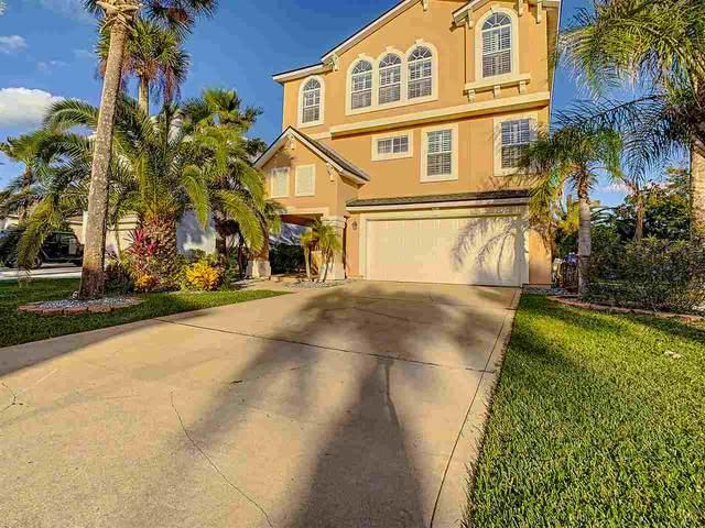 1356 Turtle Dunes Ct, Ponte Vedra Beach, FL 32082 (MLS #199829) :: Century 21 St Augustine Properties