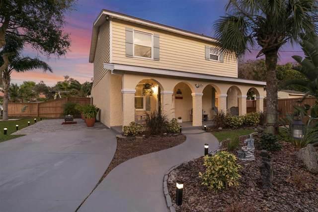 315 Eleventh Street, St Augustine, FL 32084 (MLS #199830) :: Better Homes & Gardens Real Estate Thomas Group