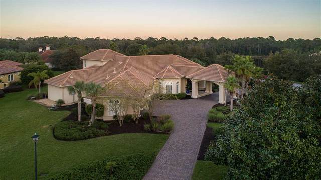 101 Hickory Hill Lane, St Augustine, FL 32095 (MLS #199831) :: The Newcomer Group