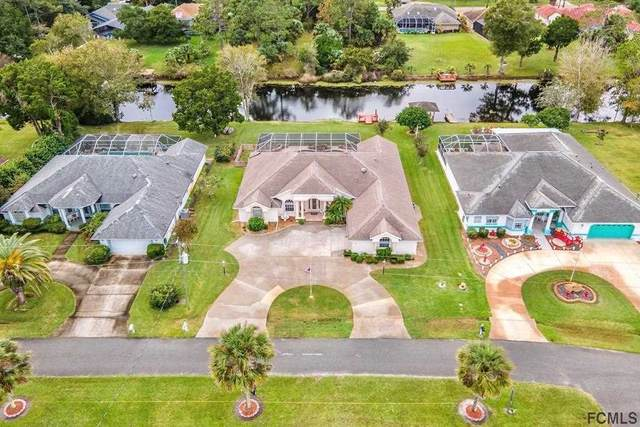 8 Birchwood Place, Palm Coast, FL 32137 (MLS #199839) :: Better Homes & Gardens Real Estate Thomas Group
