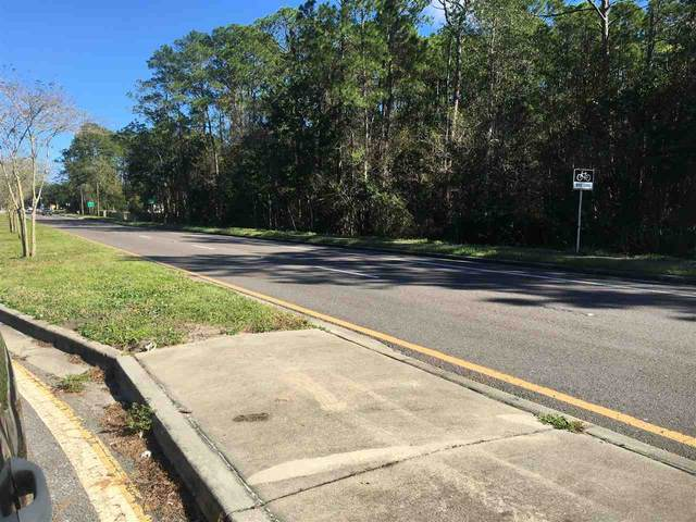 3425 9th, Elkton, FL 32033 (MLS #199852) :: The Newcomer Group