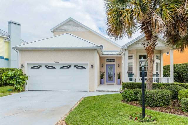 9224 July Ln, St Augustine, FL 32080 (MLS #199857) :: Better Homes & Gardens Real Estate Thomas Group