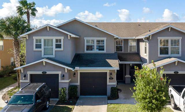 167 Crete Ct, St Augustine, FL 32084 (MLS #199860) :: Keller Williams Realty Atlantic Partners St. Augustine