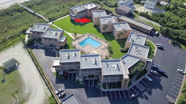 5930 A1a S. Unit 10B, St Augustine, FL 32080 (MLS #199863) :: Bridge City Real Estate Co.