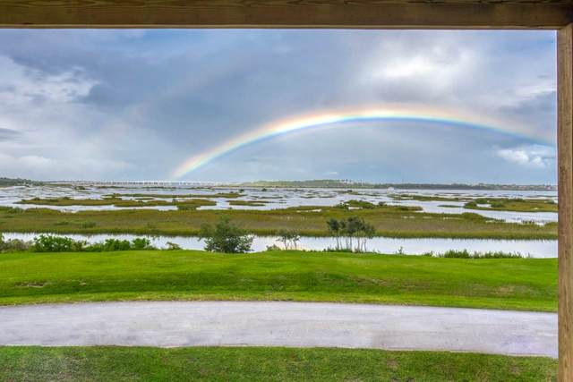 2406 Shore Dr, St Augustine, FL 32086 (MLS #199867) :: Better Homes & Gardens Real Estate Thomas Group