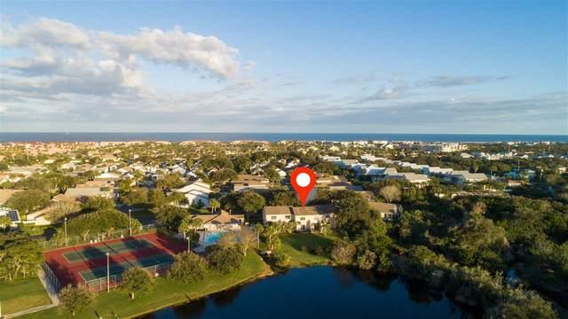 341 Monika Pl, St Augustine, FL 32080 (MLS #199869) :: Better Homes & Gardens Real Estate Thomas Group