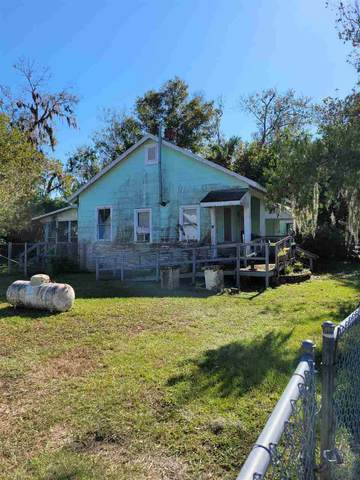 29 Masters Drive, St Augustine, FL 32084 (MLS #199872) :: Better Homes & Gardens Real Estate Thomas Group