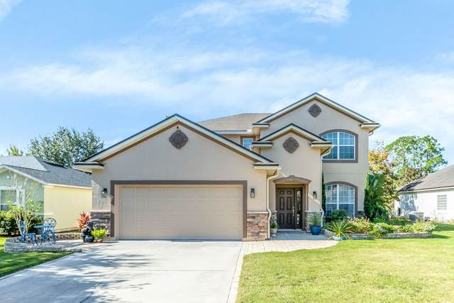 5338 Cypress Links Blvd -Pool, Elkton, FL 32033 (MLS #199879) :: The Newcomer Group