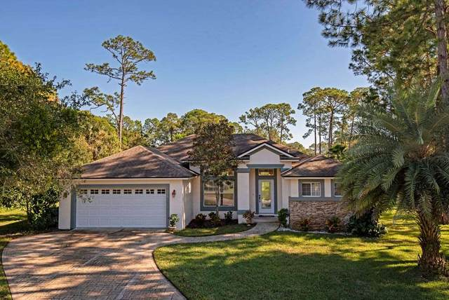 398 Cassandra Lane, St Augustine, FL 32086 (MLS #199899) :: The Impact Group with Momentum Realty