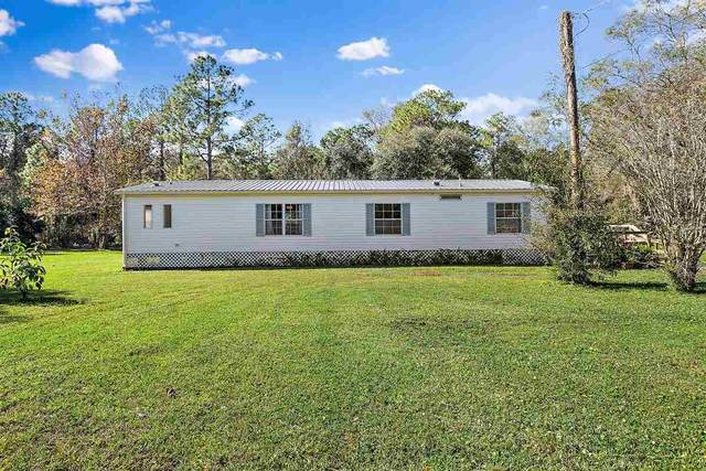 2987 Green Acres Road Ext, St Augustine, FL 32084 (MLS #199915) :: The DJ & Lindsey Team