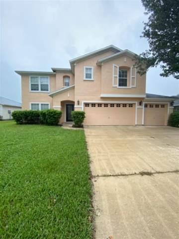 11512 Bonnie Lakes Ct, Jacksonville, FL 32221 (MLS #199920) :: The DJ & Lindsey Team