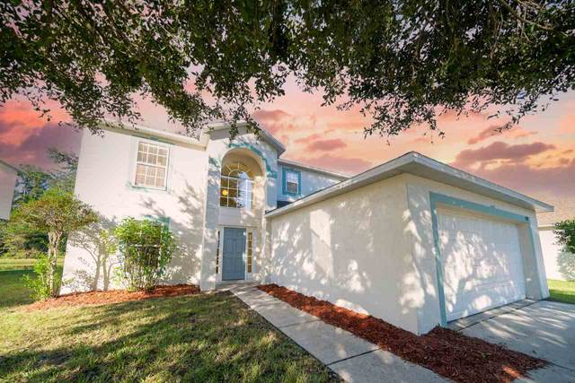 8809 Shindler Crossing Drive, Jacksonville, FL 32222 (MLS #199928) :: The Impact Group with Momentum Realty