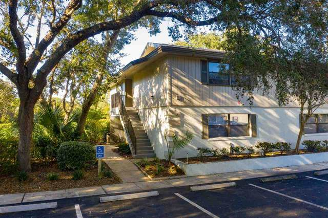 25 Catalonia Court, St Augustine, FL 32086 (MLS #199937) :: The Newcomer Group