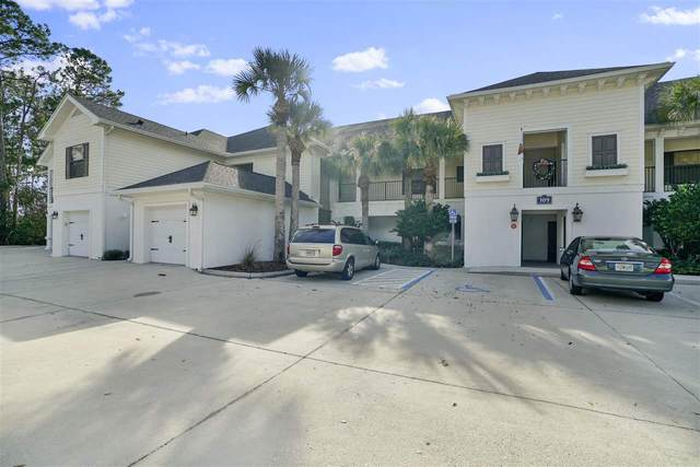 109 Laurel Wood Way #202, St Augustine, FL 32086 (MLS #199942) :: CrossView Realty
