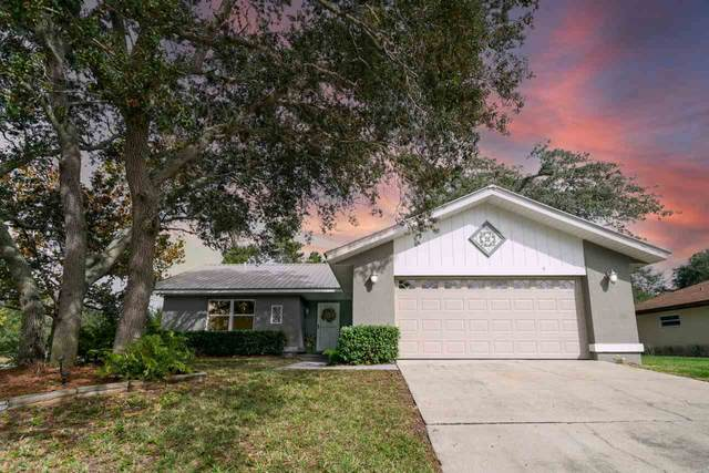 691 Nieves Lane, St Augustine, FL 32086 (MLS #199946) :: The Impact Group with Momentum Realty