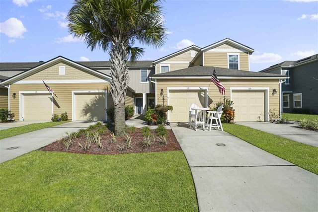 159 Whitland Way, St Augustine, FL 32086 (MLS #199954) :: Better Homes & Gardens Real Estate Thomas Group