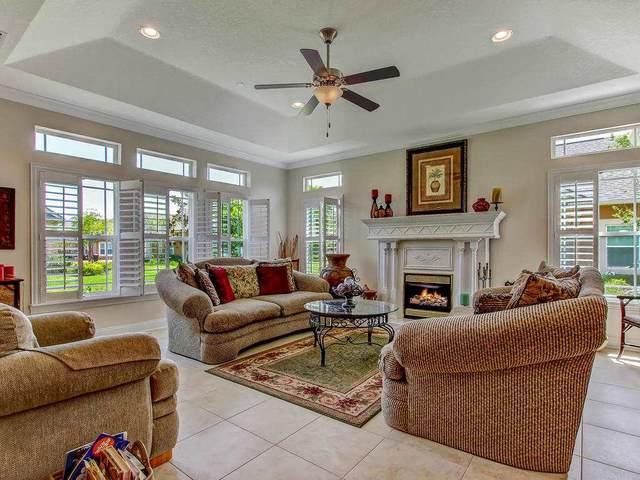 37 Utina Way, St Augustine, FL 32084 (MLS #199963) :: Better Homes & Gardens Real Estate Thomas Group