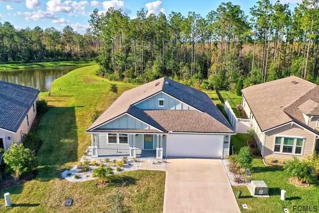 127 N Coopers Hawk Way, Palm Coast, FL 32164 (MLS #199993) :: Bridge City Real Estate Co.