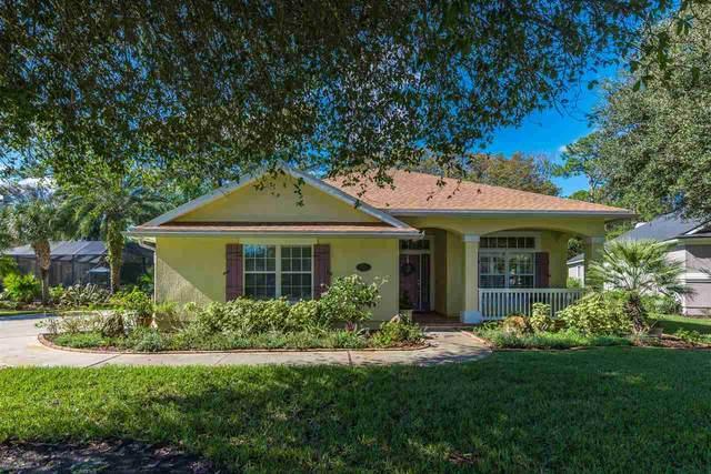 1321 Kinsington Ct, St Augustine, FL 32084 (MLS #199997) :: 97Park