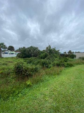 40 Oak Ave, St Augustine, FL 32084 (MLS #200017) :: The Perfect Place Team