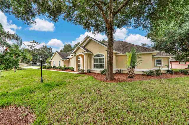 3289 S Kings Road, St Augustine, FL 32086 (MLS #200021) :: Better Homes & Gardens Real Estate Thomas Group