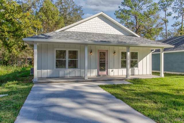 2878 N Fourth Street, St Augustine, FL 32084 (MLS #200023) :: Better Homes & Gardens Real Estate Thomas Group