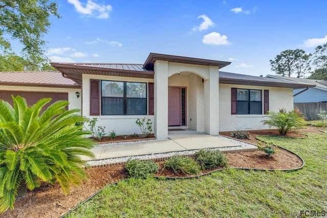 51 Wood Cedar Drive, Palm Coast, FL 32164 (MLS #200033) :: Bridge City Real Estate Co.